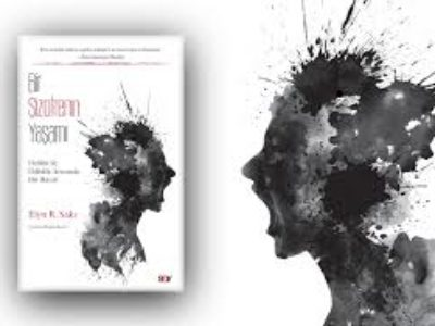 Bir Şizofrenin Yaşamı (Elyn R. Saks)