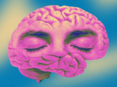 Doğuştan Kör Olmak İnsanları Şizofreniden Koruyor Olabilir Mi?
