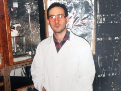 Psikoloji Köşesinde Bu Ay: Dr. Hasan Galip Bahçekapılı ile Röportaj