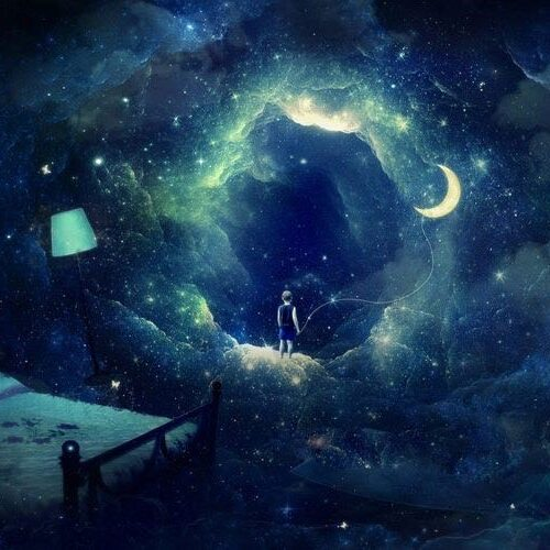 Esrarengiz Rüyaların Manevi (Esrarengiz) Güçleri