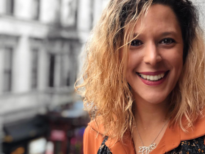 Zeynep Şeker – Travma ile Çalışmak