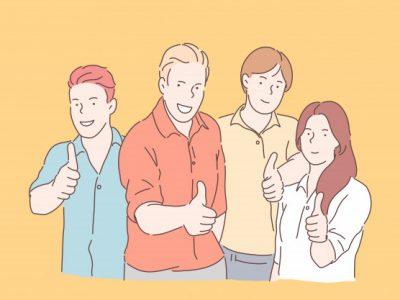 Beden Dili: İletişim Kurmak İçin Bedeninizi Kullanma