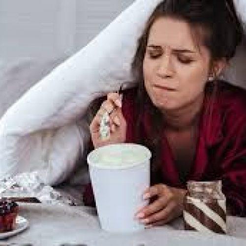 Duygusal Yemek Yeme Bozukluğu